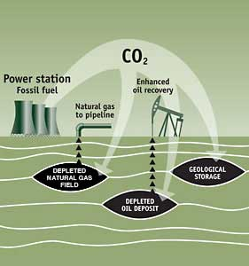Opportunities for carbon capture in California — Center for Climate