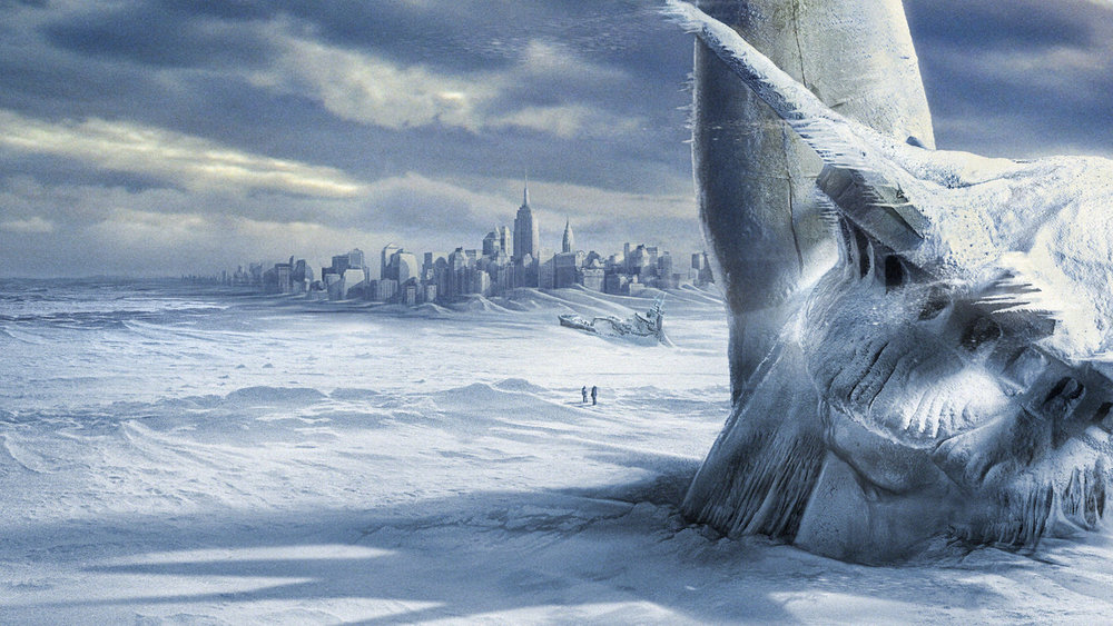 The Day After Tomorrow Could It Really Happen Center