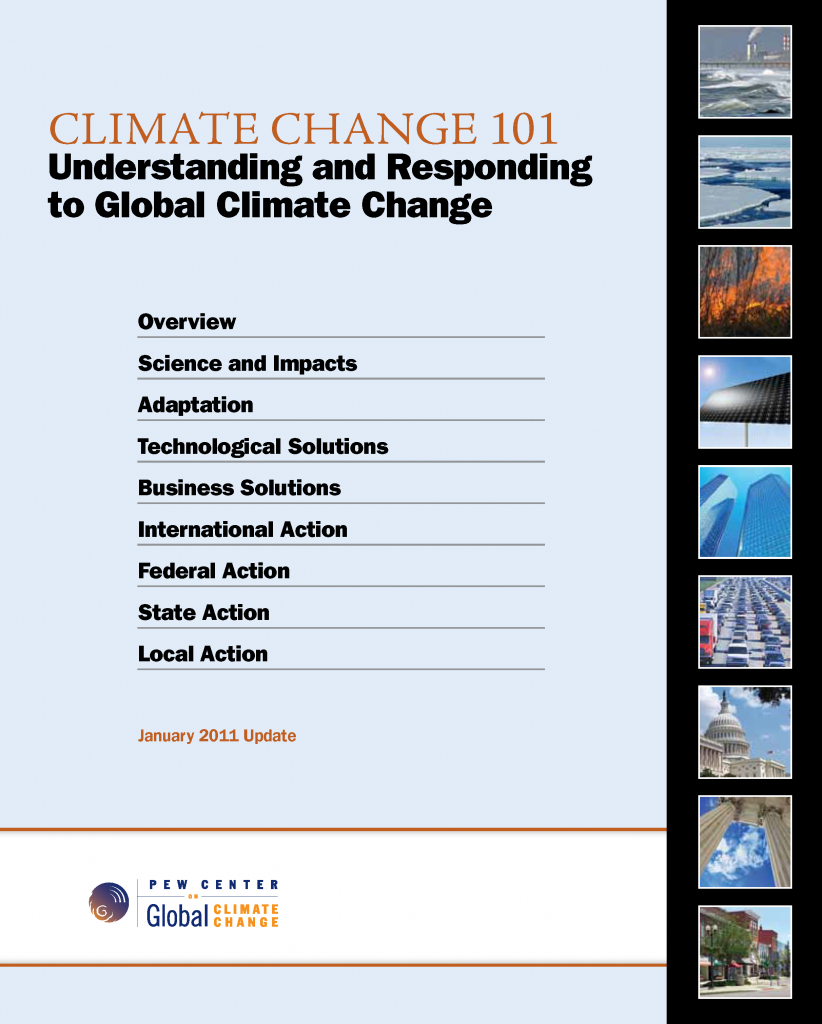 Climate Change 101 Understanding And Responding To Global